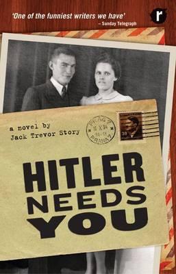Hitler Needs You (Paperback)