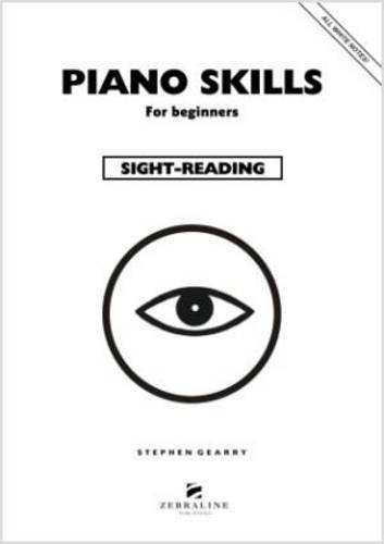 Piano Skills: Sight-Reading Bk. 2 (Paperback)