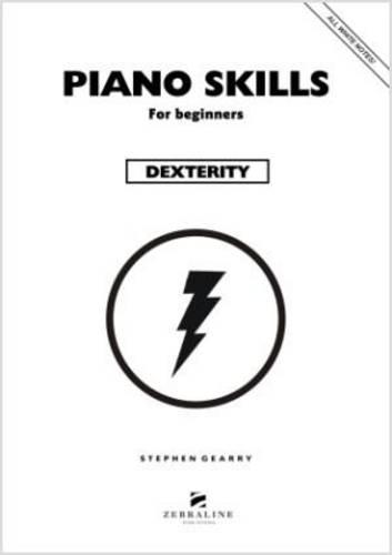Piano Skills: Dexterity Bk. 3 (Paperback)