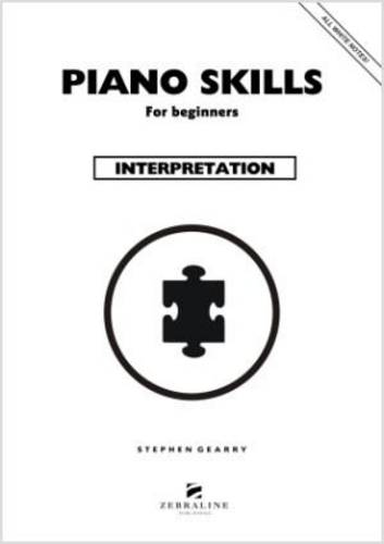Piano Skills: Interpretation Bk. 4 (Paperback)