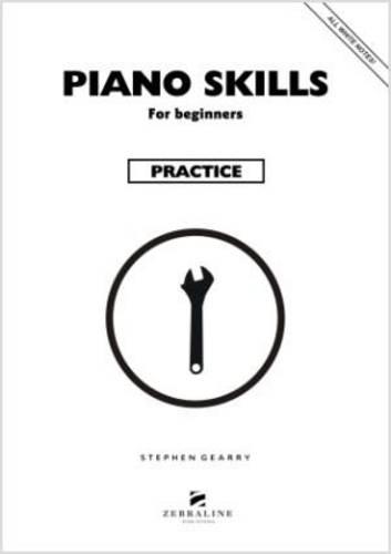 Piano Skills: Practice Bk. 5 (Paperback)