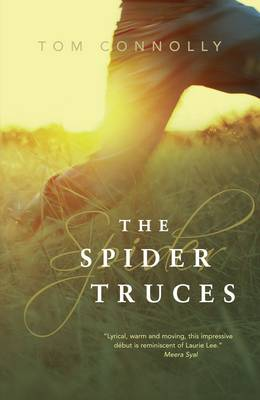 The Spider Truces (Paperback)