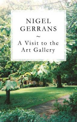 A Visit to the Art Gallery (Paperback)