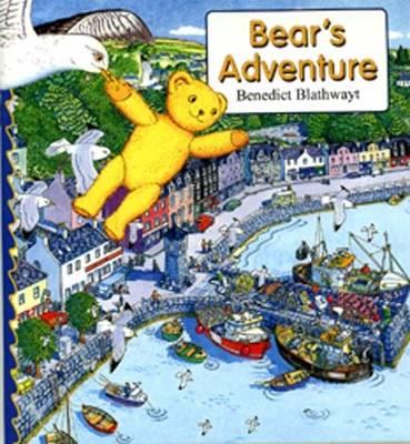 Bear's Adventure (Paperback)