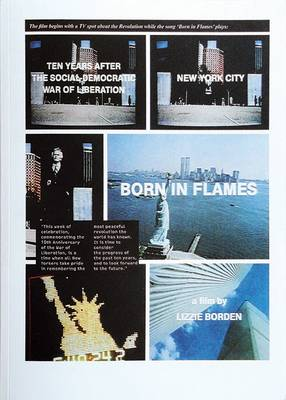 Born in Flames (Paperback)