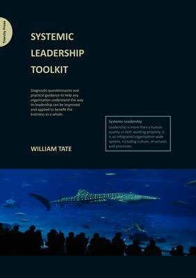 Systemic Leadership Toolkit (Paperback)