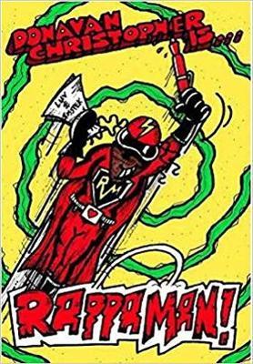Rappaman! (Paperback)