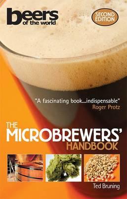 The Microbrewers' Handbook (Hardback)