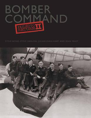 Bomber Command: Failed to Return (Hardback)