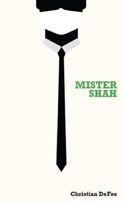 Mister Shah (Paperback)