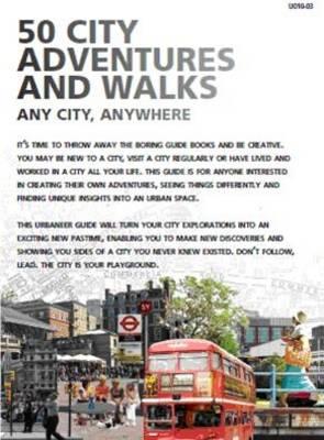 City Walks and Adventures: Any City Anywhere