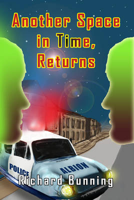 Another Space in Time, Returns (Paperback)