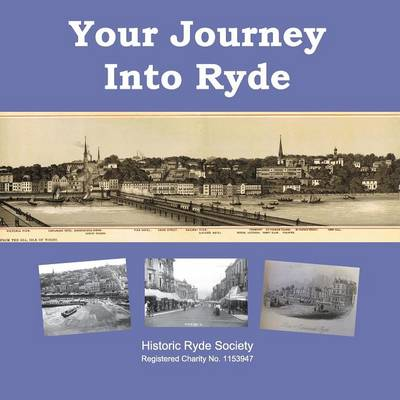 Your Journey Into Ryde (Paperback)