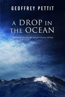 A Drop in the Ocean (Hardback)
