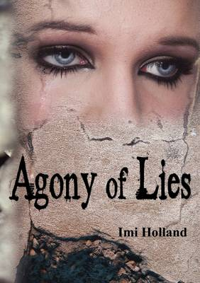 Agony of Lies (Paperback)