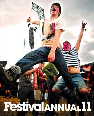 Festival Annual 11 (Hardback)