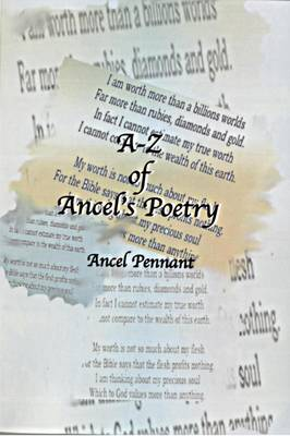 A-Z of Ancel's Poetry (Paperback)