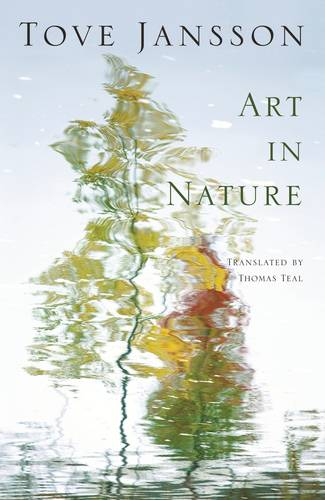 Art in Nature: and other stories (Paperback)