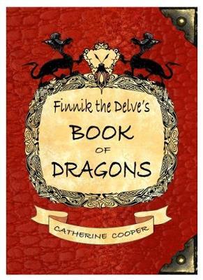 Finnik the Delve's Book of Dragons (Paperback)