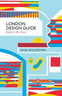 London Design Guide 2014-2015 (Paperback)
