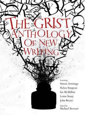 The Grist Anthology of New Writing (Paperback)