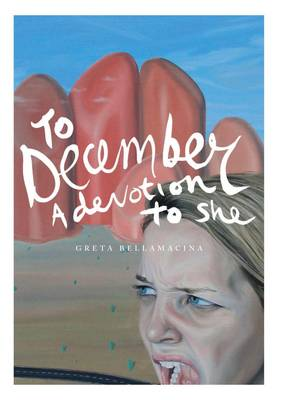 To December - a Devotion to She (Paperback)