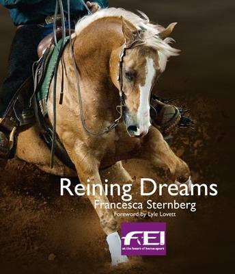Reining Dreams - Equestrian Dreams 2 (Hardback)