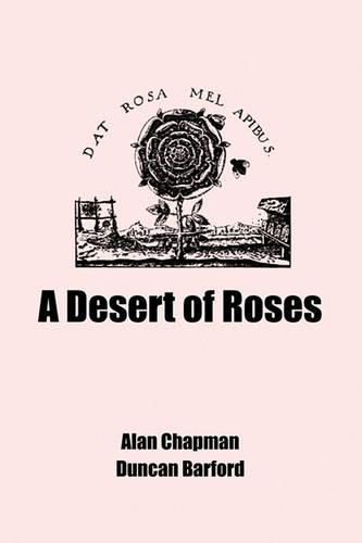 A Desert of Roses (Paperback)