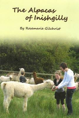 The Alpacas of Inishgilly (Paperback)
