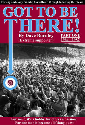 Got to be There! (Paperback)