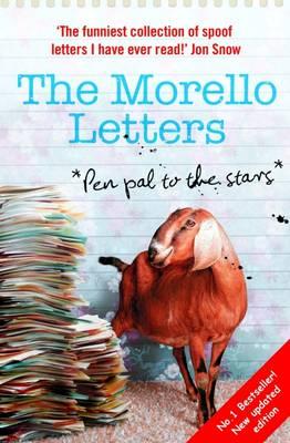 The Morello Letters: Penpal to the Stars (Paperback)