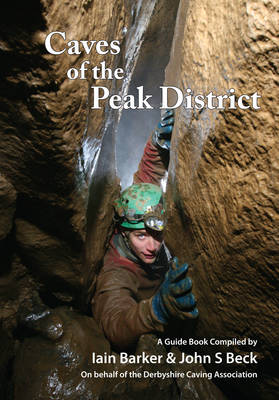 Caves of the Peak District (Paperback)