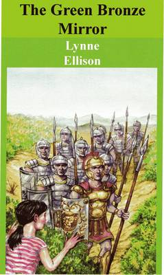 The Green Bronze Mirror (Paperback)