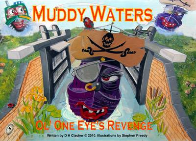 Ol' One Eye's Revenge - Muddy Waters No. 5 (Paperback)