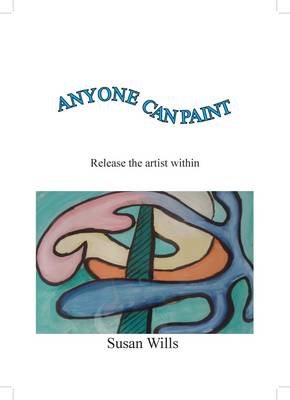 Anyone Can Paint (Paperback)
