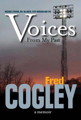 Voices from My Past: A Memoir (Paperback)