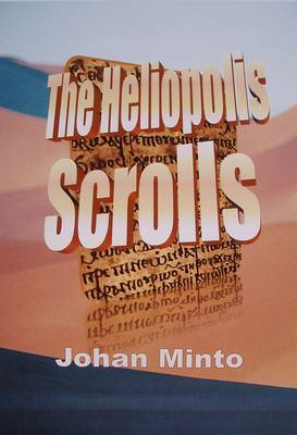 The Heliopolis Scrolls (Paperback)