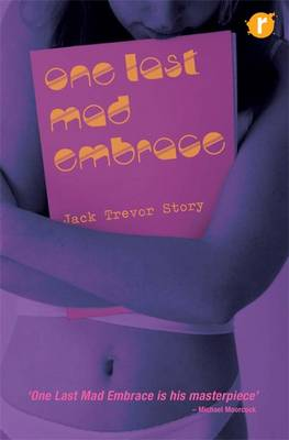 One Last Mad Embrace (Paperback)