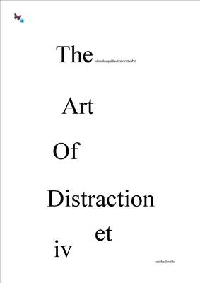 Anthony Alfred Caro: The Art of Distraction (Paperback)