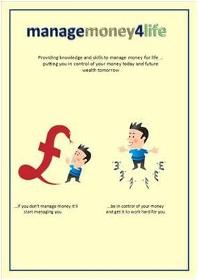 Manage Money 4 Life (Paperback)