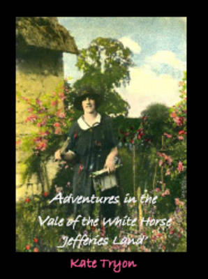 Adventures in the Vale of the White Horse: Jefferies Land (Paperback)