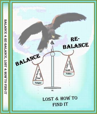 Balance and Re-Balance, Lost and How to Find it (Paperback)
