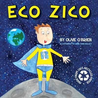 Eco Zico (Paperback)