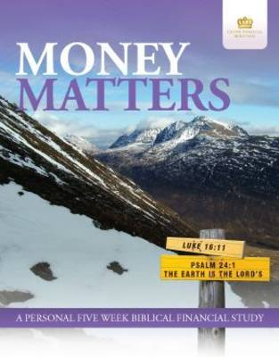 Biblical Finance: A Personal Five Week Biblical Financial Study (Paperback)