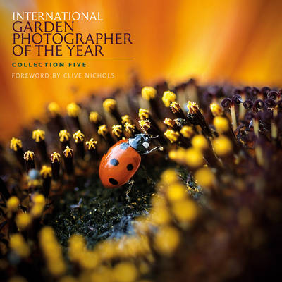 International Garden Photographer of the Year: Bk. 5: Images of a Green Planet (Paperback)