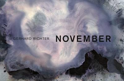 Gerhard Richter: November (Hardback)