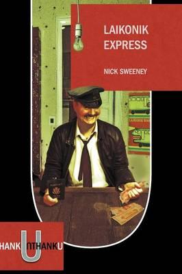 Laikonik Express (Paperback)