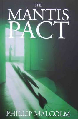 The Mantis Pact (Paperback)