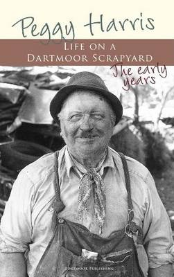 Life on a Dartmoor Scrapyard (Paperback)