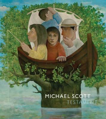 Michael Scott: Testament (Hardback)